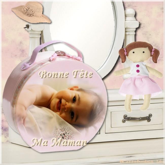 Bonne Fête ma maman 2012 créa tuto chez Pat for U