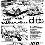 Publicité ID - DS