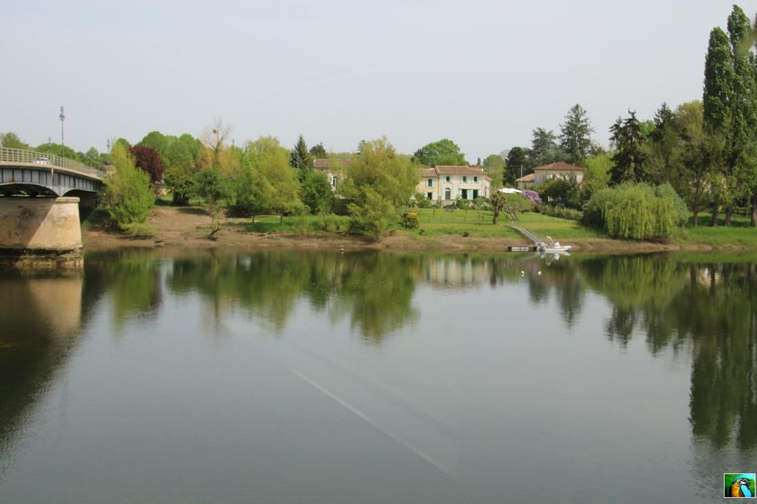 St Jean de Blaignac