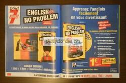 N° 1 English no problem