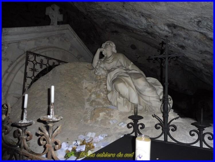 Flânerie à la Sainte Baume