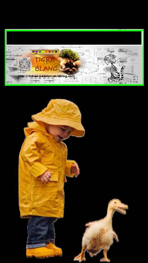 -- Enfants Animaux -- 8