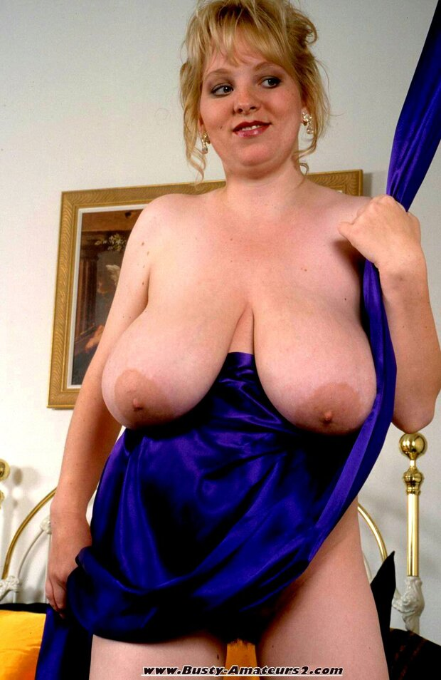 Legends Boobs - 1 - Rhonda Baxter