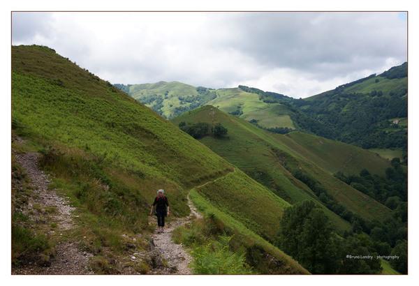 Vallée de Aldudes