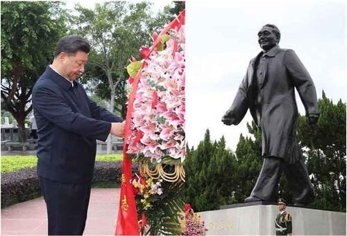 - La Chine « communiste » - mythes et réalité l'essentiel, de Mao à Xi (Avec PDF)