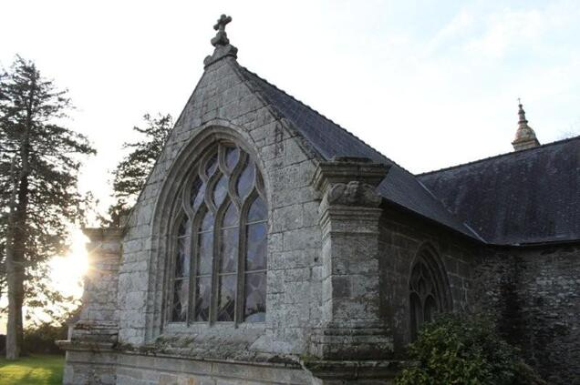 Chapelle de Kerluan (6)