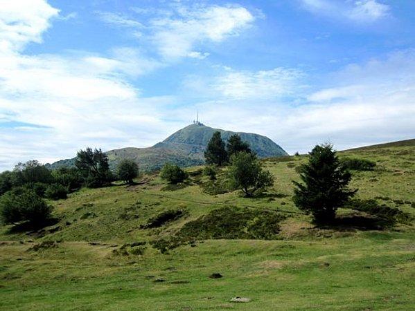 Auvergne 3382