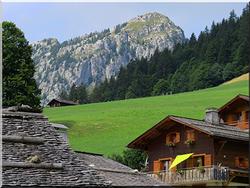 Vadrouilles en France - Savoie