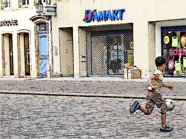 Le petit Zidane de Mezt 3 mp13 2010