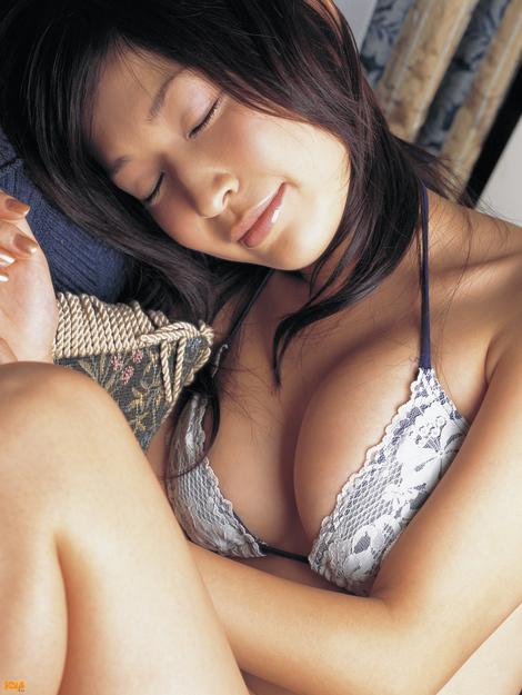 WEB Gravure : ( [Bomb.tv - GRAVURE Channel] -   2005.03   Mayumi Ono/小野真弓 )