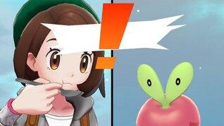 Verpom curry [Pokémon Epee Bouclier Screenshot]