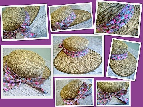 chapeau nouveau