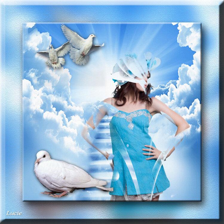 46.Version les colombes