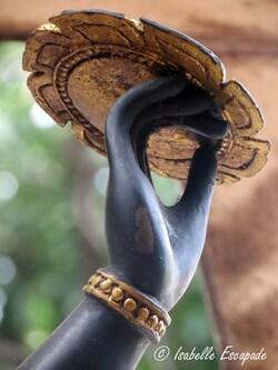 11 Juillet - Bangkok... sur les chapeaux de roues !