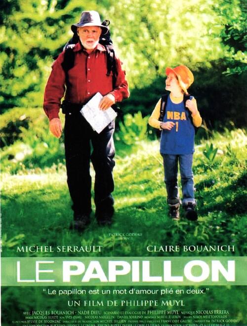 LE PAPILLON BOX OFFICE 2002