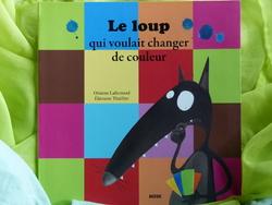 Cahier de littérature / Albums / Contes