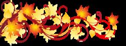 Soir d'automne
