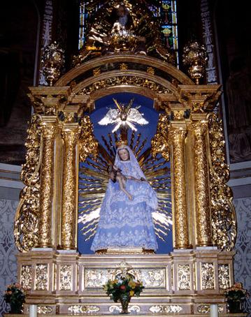 Thierenbach : Notre-Dame de Thierenbach