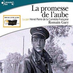 La promesse de l'aube de Romain Gary