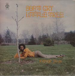 Trevor Dandy - Don't Cry Little Tree - Complete LP