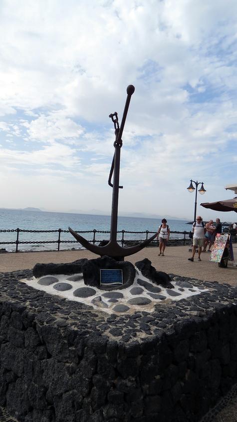 Lanzarote : A la découverte de l'environnement