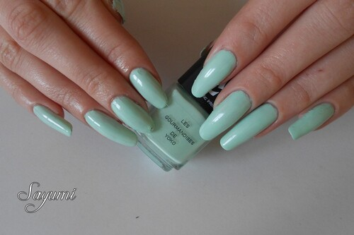 LM Cosmetic - Macaron Pistache 181