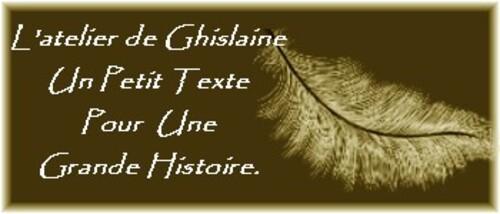 """Défi de Gigi...157 """"Miroir de la vie"""""""