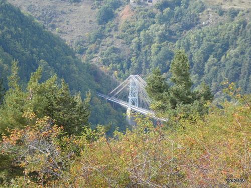 le pont gisclard