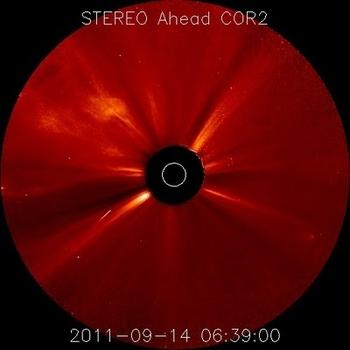 20110914_comete soleil sun