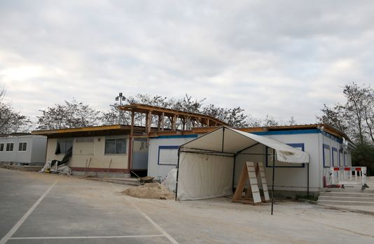 La mosquée de Lagny-sur-Marne (Seine-et-Marne)a été fermée en décembre dans le cadre de l'état d'urgence.