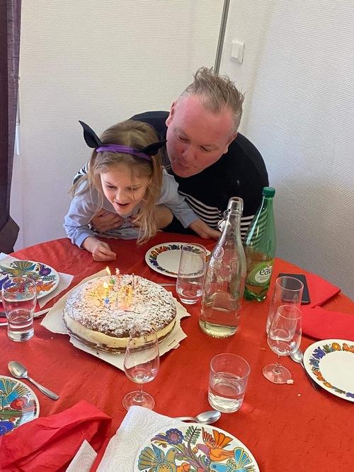 Joyeux anniversaire Thomas