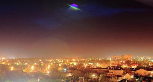 L'US Navy confirme l'authenticité des vidéos montrant des objets inconnus dans le ciel