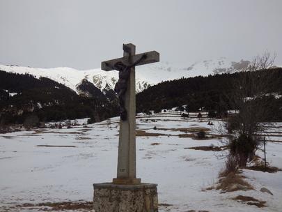 Croix d'Aussois