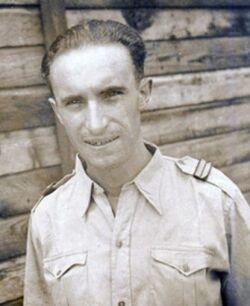 * Disparition du Compagnon de la Libération Guy CHARMOT (BM 4 de la 1ère DFL) à l'âge de 105 ans