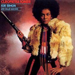 Joe Simon & Millie Jackson - Cleopatra Jones (OST) - Complete LP