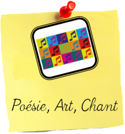 Art-Chant-Poésie