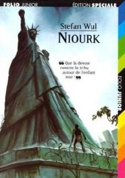 Niourk • Stefan Wul