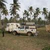 Bénin Bivouac Route des pêches