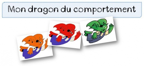 Le dragon du comportement