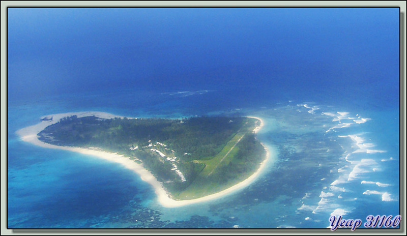 Bird Island : un petit bijou dans l'écrin de l'Océan Indien - Seychelles