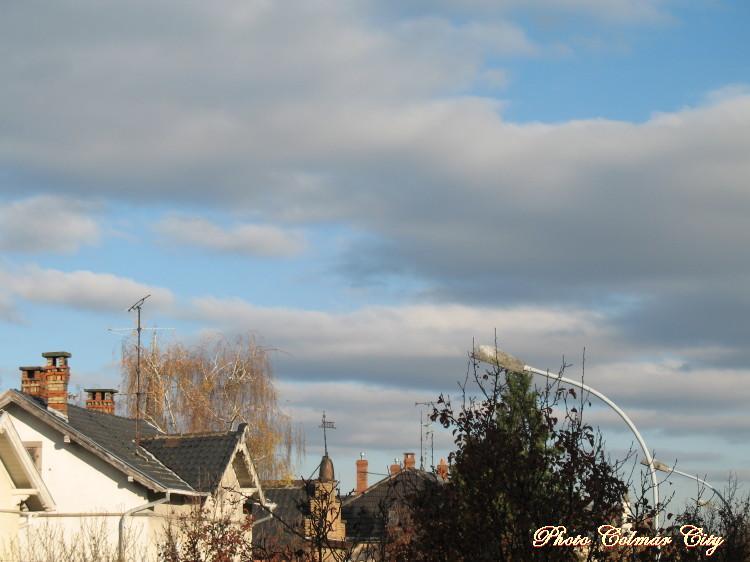 Ciel d'Alsace 140