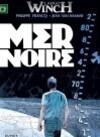Largo Winch 17 Mer Noire