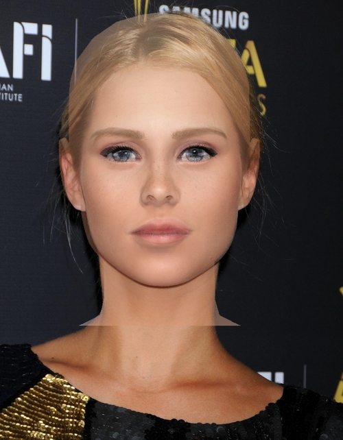 Sims Sosie/ Claire Holt