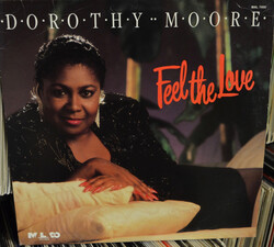 Dorothy Moore - Feel The Love - Complete LP