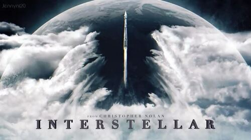 INTERSTELLAR, le film !