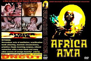 Шокирующая Африка / Shocking Africa.