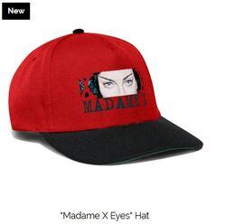 La boutique en ligne MadonnaleXStore s'agrandit