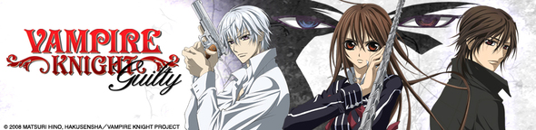 Episode vampire knight saison 2