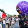 Tour de France - On a fait l'étape Carcassonne-Montpellier sur un char de la caravane publicitaire