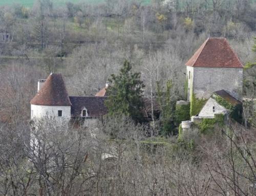 Côte-D'Or - Flavignerot